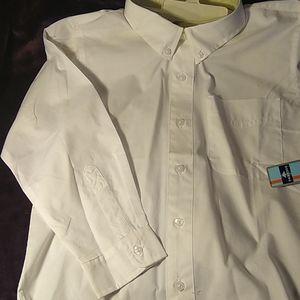 Dockers boy dress shirt
